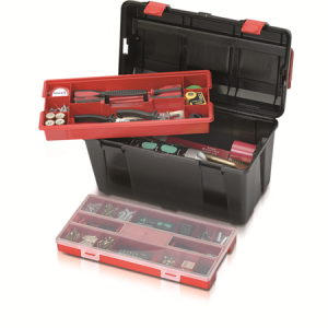 Parat gereedschapsbox Profi-Line 2235 G