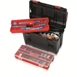 Parat gereedschapsbox Profi-Line 3060 G