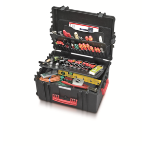 Parat gereedschapskoffer Para-Pro 12400 G