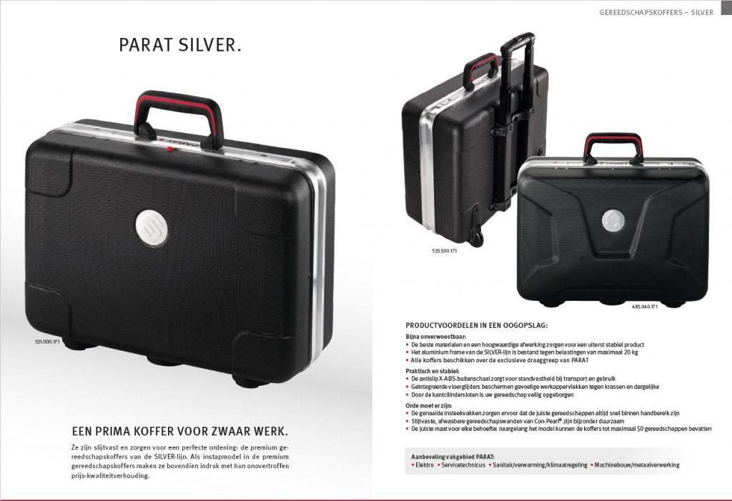 Parat Silver
